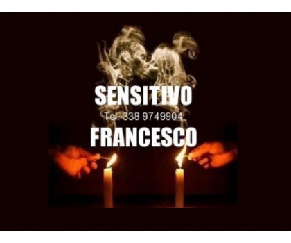 Sensitivo Francesco -