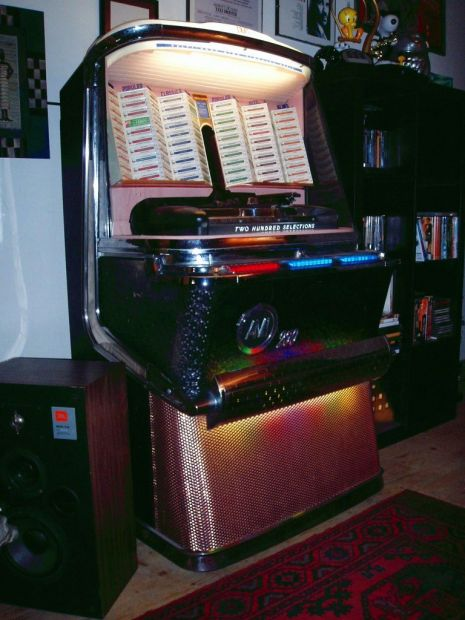 flipper jukebox riparo in tutta italia