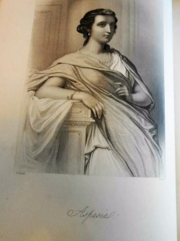 Portrait Gallery of Women. Vol. 1°1875/Galleria di inci … - Foto 5 - libri - dispense - fumetti Salerno