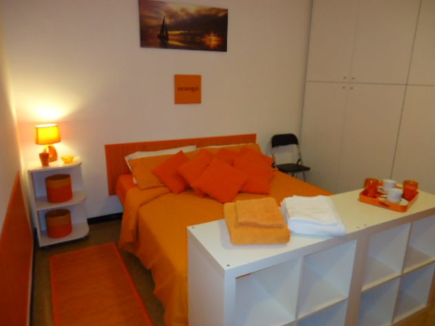 SOLARI AD.ZE ONLY SHORT TERM,SOLO BREVI AFFITTI,ALL INCLUSIVE,WIFI. - Foto 8