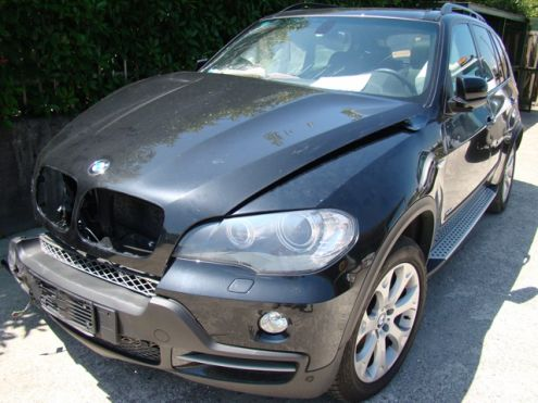 COMPRO AUTO INCIDENTATE LECCO  T. 3487444558 - Foto 2
