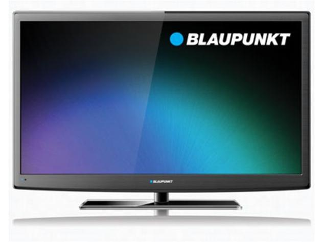 TV Tele BLAUPUNKT 32 pollici Lcd Usb Scart Pc Nuovo Euro 219 - tv-video Milano