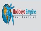Hollidays Empire