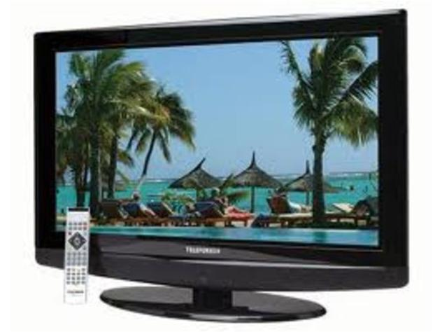TV Tele BLAUPUNKT 32 pollici Lcd Usb Scart Pc Nuovo Euro 219 - Foto 3 - tv-video Milano