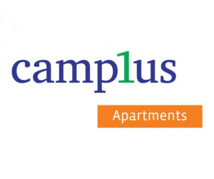 Camplus Apartments Parma -
