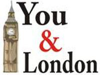 You and London