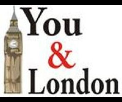 You and London -