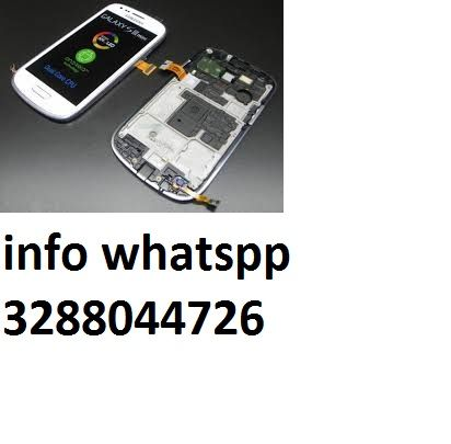 lcd samsung s3 mini touch screen