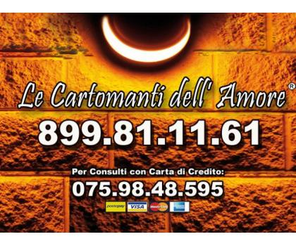 Le Cartomanti dell' Amore -