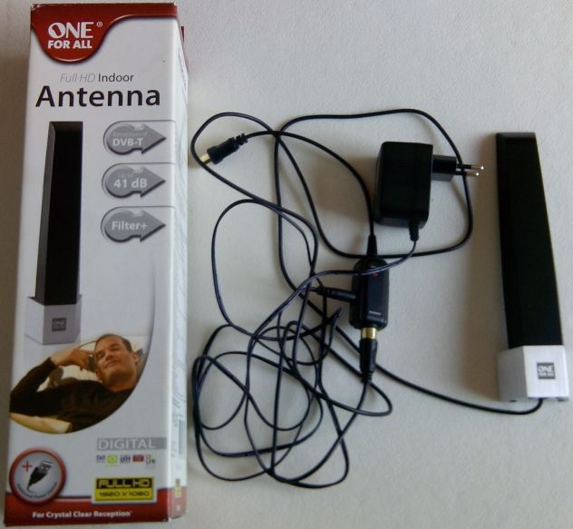 antenna da interno Full HD ONE FOR ALL SV 9345