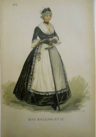 Holt Ardern Fancy Dresses Described;or,What to Wear at Fancy Balls/Cos - Foto 2