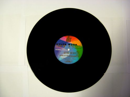 45 rpm (EP) originale del 1996-Nylon Moon-Sky Plus - Foto 2