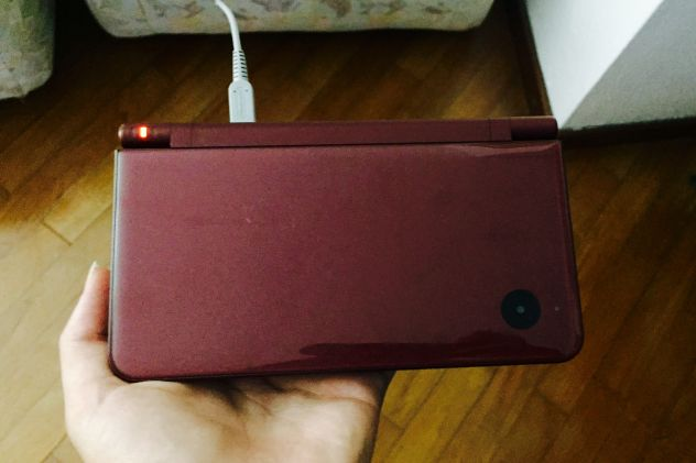 NINTENDO DS XL AFFAREEEE