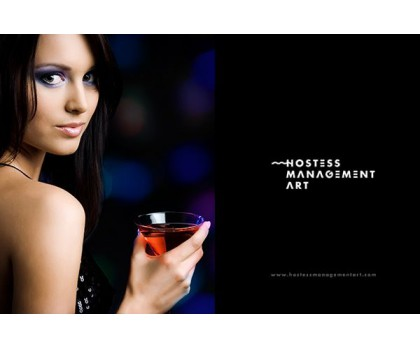 Hostess Management Art - Foto 928 -