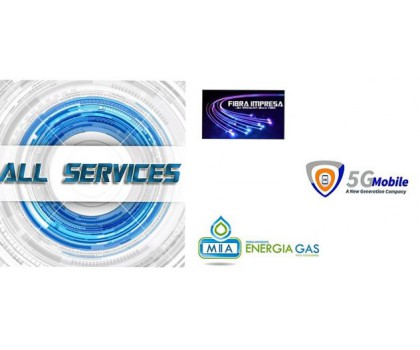 ALL SERVICES srl -