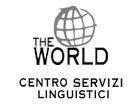 THE WORLD CORSI DI LINGUE
