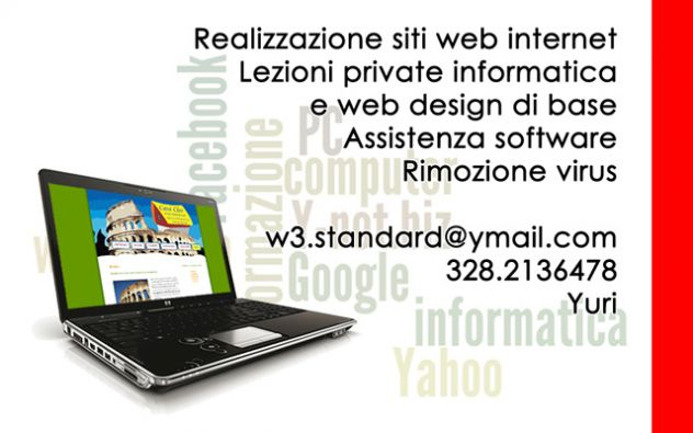Assistenza software windows rimozione virus aiuto informatica - Foto 5