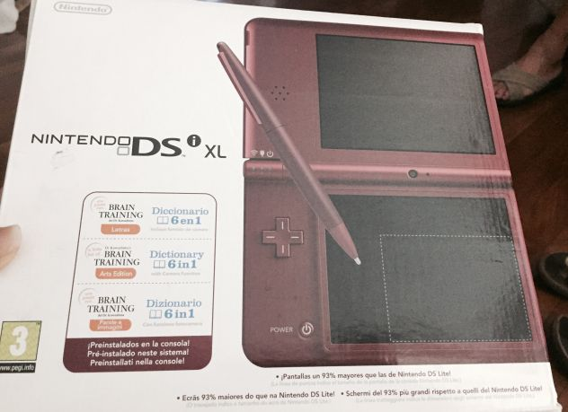 NINTENDO DS XL AFFAREEEE - Foto 5