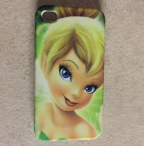 Cover Trilly iPhone 4/4S