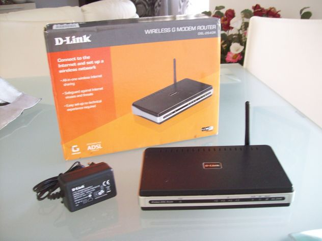 how to connect dlink wifi router to computer