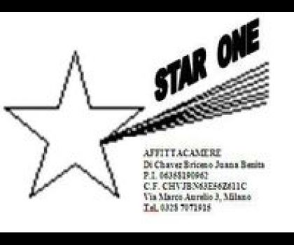 Star One FORESTERIA LOMBARDA -