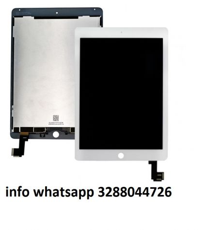 lcd touch screen ipad 2 3 4 5 6 apple tutti