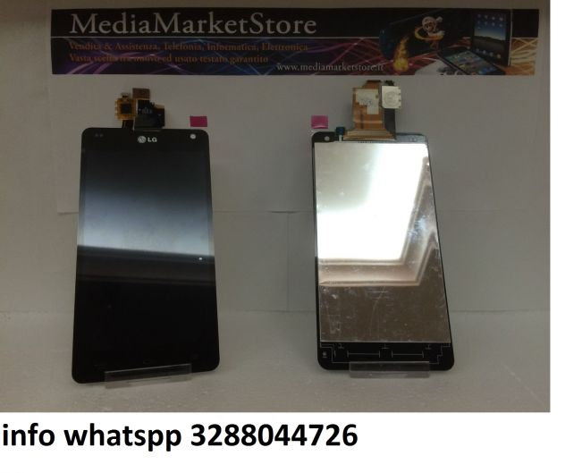 lcd lg l3 l5 l7 l9 touch screen tutti