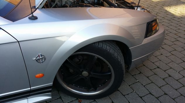 FORD MUSTANG - Foto 6