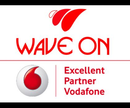 Wave On Excellent Partner Vodafone -