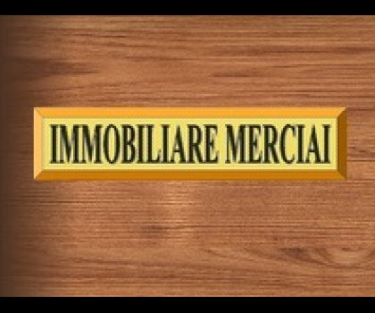 IMMOBILIARE MERCIAI -