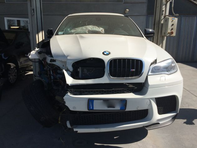 COMPRO AUTO INCIDENTATE BERGAMO T. 3487444558 - Foto 3