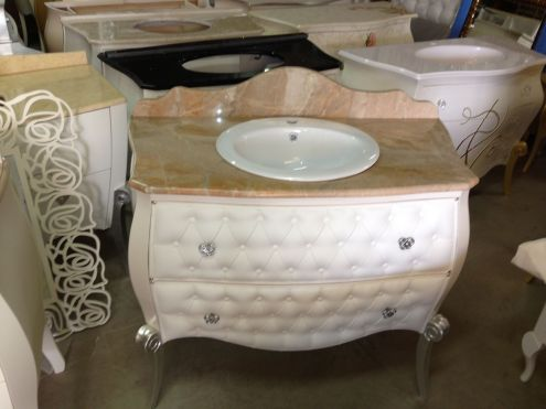 Emejing Mobile Bagno Bombato Pictures - Trends Home 2018 - lico.us