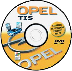 Manuale officina OPEL