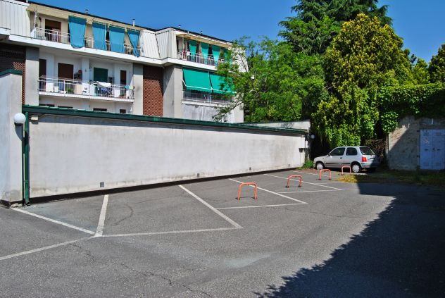 Box con posto auto in Via Villarbasse 47 - Foto 4
