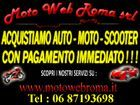 Moto Web Roma