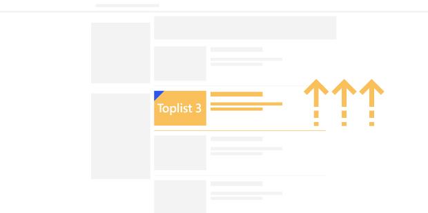 TopList 3