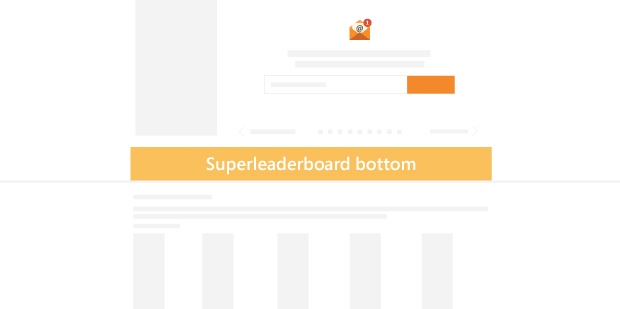 Superleaderboard Bottom