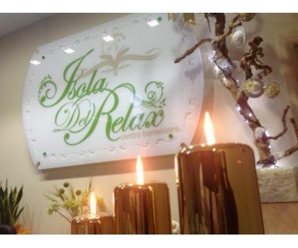 CENTRO BENESSERE ISOLA DEL RELAX - Foto 5 -