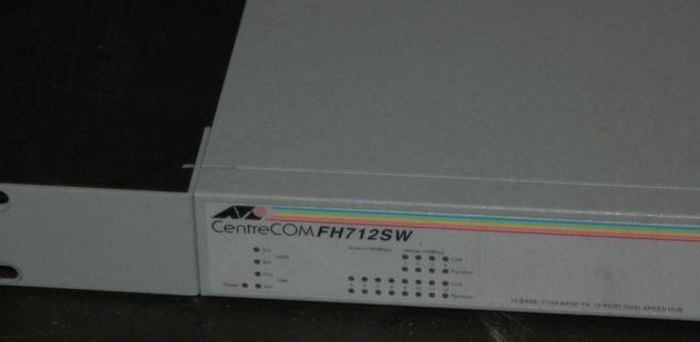 Deviatore di cavi CentreCom FH712SW - Foto 2