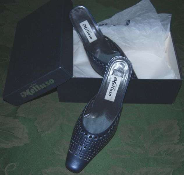 brand new 87e04 0c540 scarpe da donna melluso 39