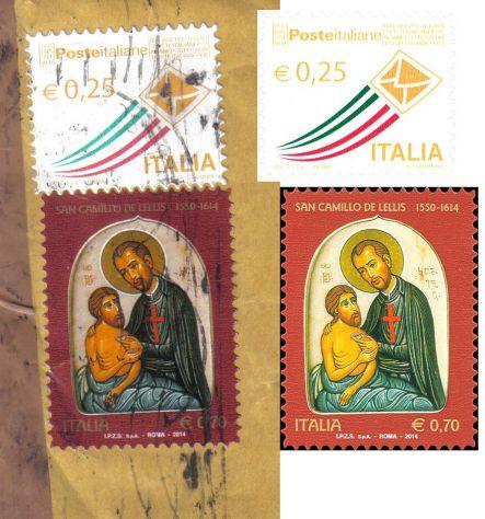 R1641- VARIETA' - ITALIA