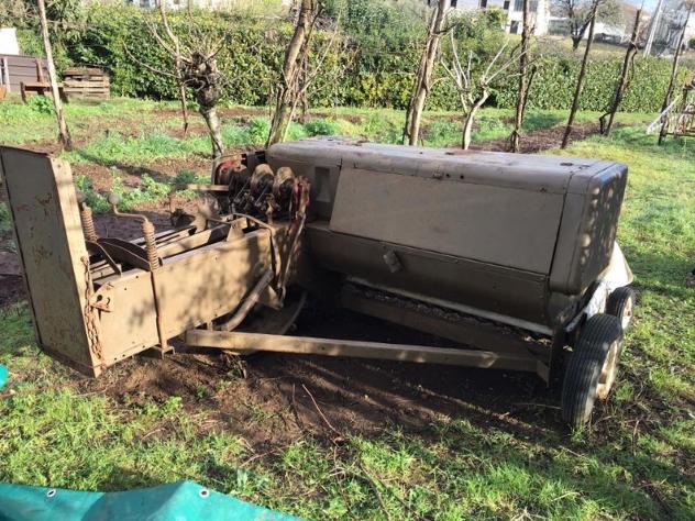 Macchine agricole ABG Imballatrice SGORBATI - Foto 2