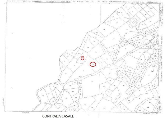 Terreni in vendita ad Oratino - Foto 3