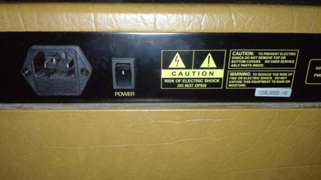 Amplificatore stagg 20W con cassa. Per chitarra - strumenti e MP3 - Foto 4
