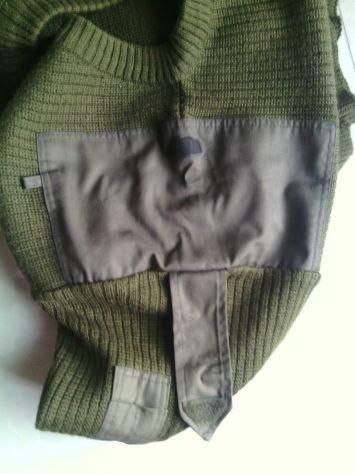 Maglione pullover esercito italiano - Foto 2