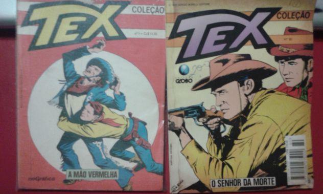 collezione TEX BRASILE - Foto 4