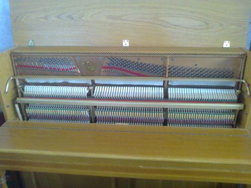 Pianoforte verticale Offenbach - Foto 4