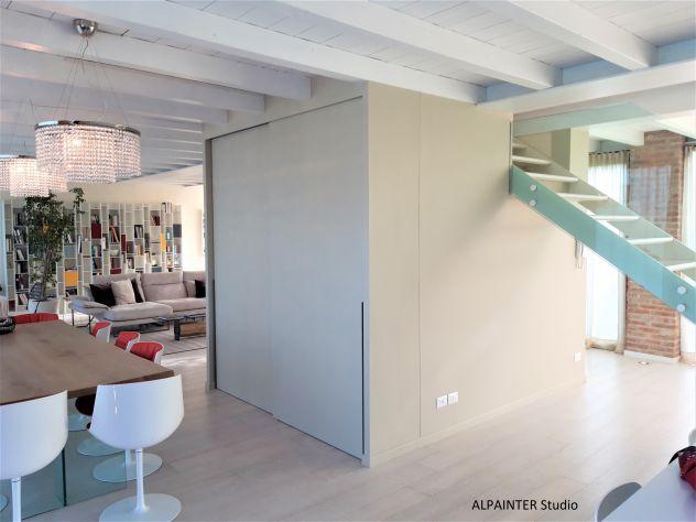 ALPAINTER STUDIO impresa artigiana di tinteggiatura - Mantova - Foto 4