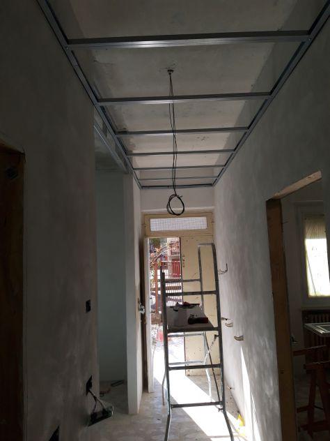 Muratore, Piastrellista.ristrutturazione appartamenti - Foto 2