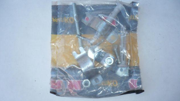 Lotto di raccordi e collari per tubo da 32 mm - Foto 6
